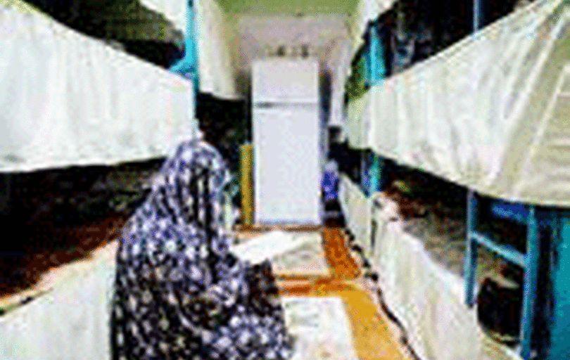 خبر خوش ابتکار برای زنان زندانی