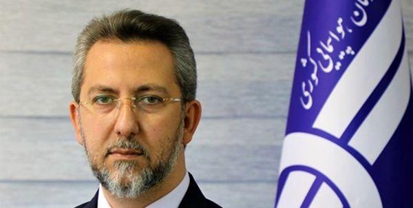 پرواز از مبدا و مقصد ۳۲ کشور به ایران ممنوع شد