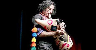برگزاری نخستین جشنواره موسیقی نیانبان در کیش
