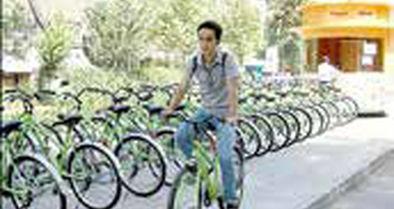 انجام ۳.۵ درصد از سفرهای تهران با دوچرخه