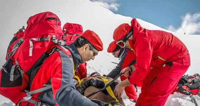روز سیاه کوهنوردان با 8 جانباخته و 18 مفقودی