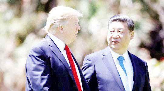 سیاست خارجی ترامپ محکوم به شکست است