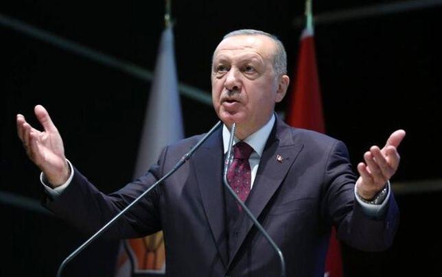 ترکیه به دنبال نفوذ در منطقه
