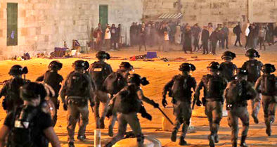 یهودیسازی ددمنشانه و انحراف اذهان از بحران خلأ دولت