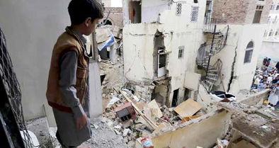 حل و فصل اورژانسی بحران یمن