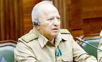 آمریکا وزیر دفاع کوبا را تحریم کرد!