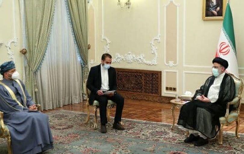 مناسبات تهران - مسقط برآمده از پیوندهای تاریخی است