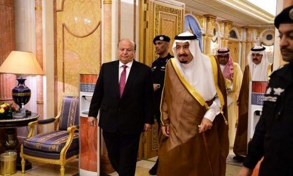 منصور هادی، قربانی جدید امارات و عربستان!