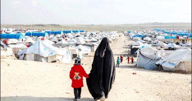 حکایت بازگشت داعشیهای پشیمان