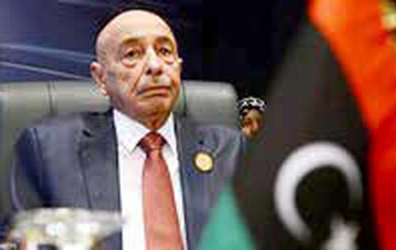 رئیس پارلمان لیبی در اندیشه نامزدی برای ریاست جمهوری