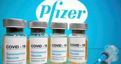 بریتانیا برای واکسن بیونتک مجوز صادر کرد