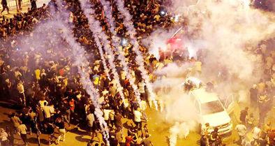 سیدحسن نصرالله: استعفای دولت را تایید نمیکنیم