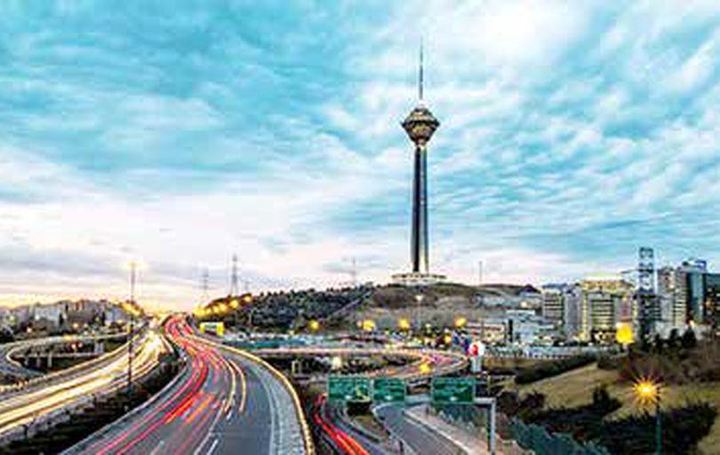 تهران تاب نمیآورد