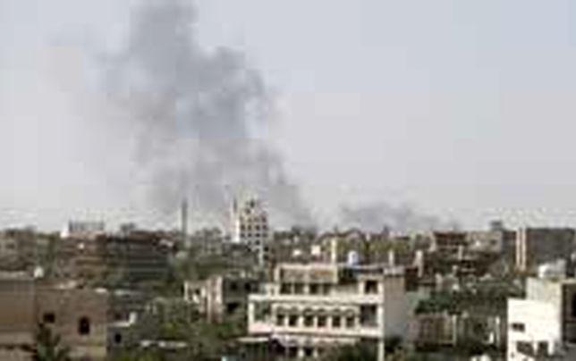 حمله موشکی انصارالله به فرودگاه أبها در جنوب عربستان