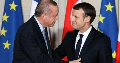 توافق اولیه آنکارا و پاریس بر سر عادیسازی روابط