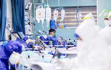 وزیر بهداشت: غفلت کنیم آمار فوتیها 4 رقمی میشود