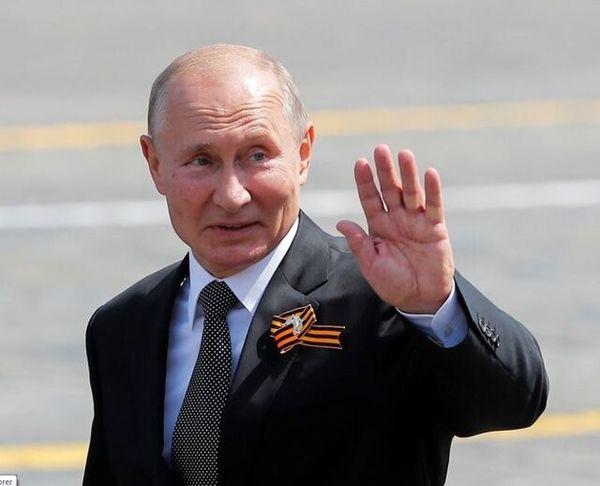 هشدار پوتین نسبت به احیای ایدئولوژی نازیسم در جهان