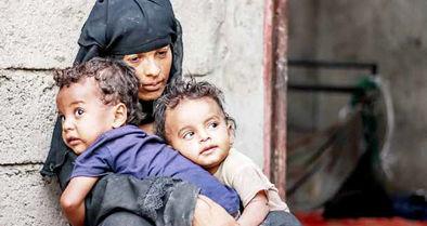وخیمتر شدن بحران انسانی در یمن