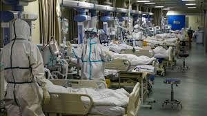 وضعیت اپیدمی وخیمتر شده و بیمارستانها جا ندارند
