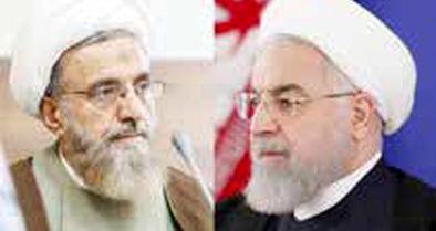 آقای روحانی «از تصمیم به بستن زیارتگاهها» عذرخواهی کنید