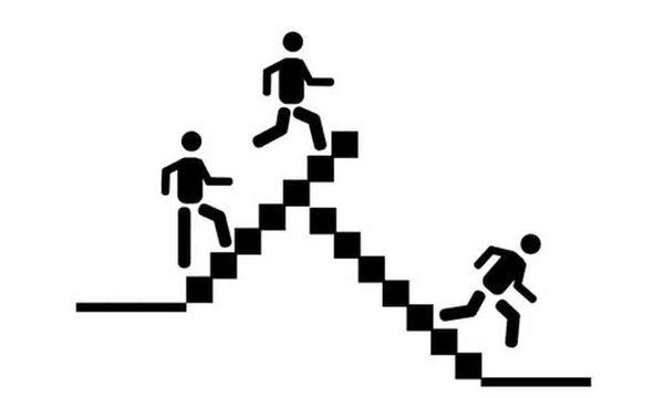 نقش شکست در رسیدن به موفقیت