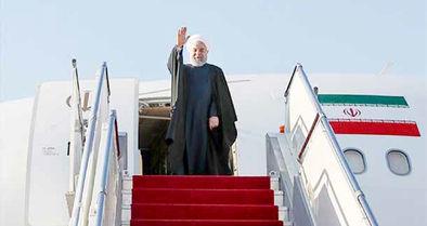 دست برادری ایران به سوی منطقه