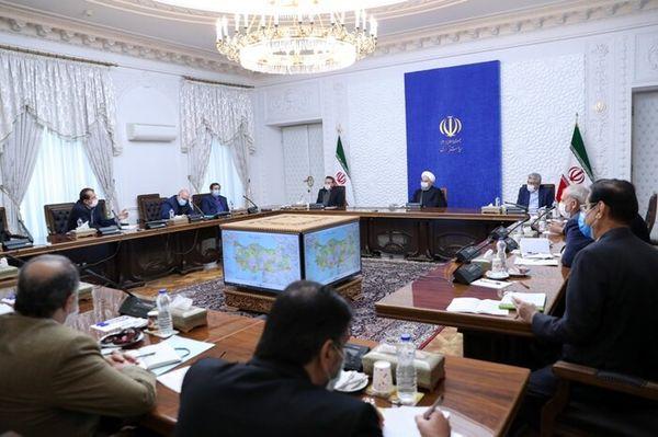 همه وزارتخانهها برای گسترش روابط خارجی وارد عرصه شوند