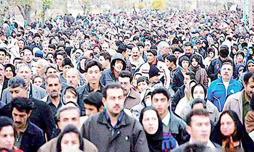 فقیرتر شدن ایرانیها طی دهههای اخیر