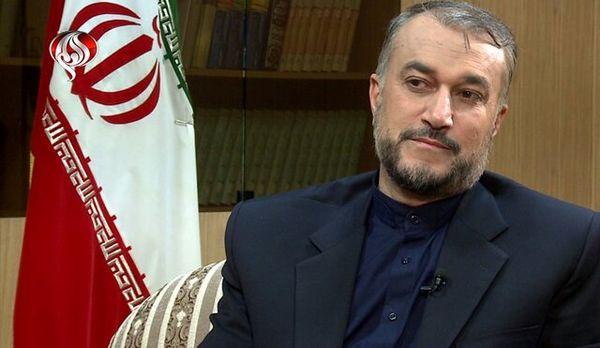 رویکرد ایران در قبال افغانستان تلاش برای تشکیل دولت فراگیر است