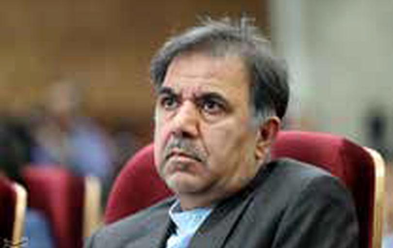 خیز بهارستان علیه وزیر سابق
