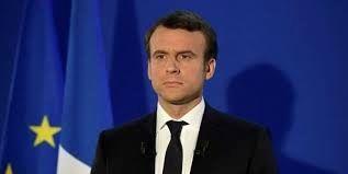 60  درصد فرانسویها از ماکرون ناراضیاند