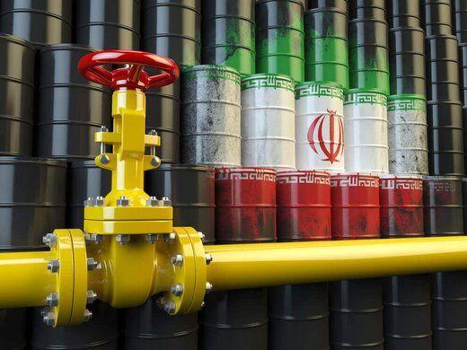 امتیاز بدهید تا نفت بخریم