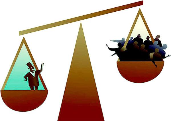 نظام مالیاتی ایران، ضعیفکش است