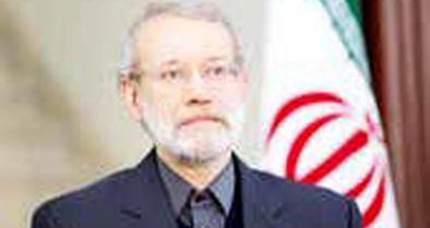 لاریجانی: سلاح هستهای نمیسازیم و این فتوا قابل تغییر نیست