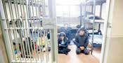 اغلب دانشجویان بازداشتی آزاد شدهاند