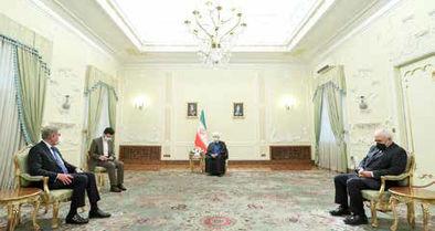 امنیت، دغدغه مشترک ایران و پاکستان است